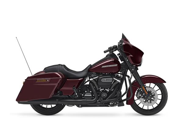 Street Glide<sup>®</sup>Special