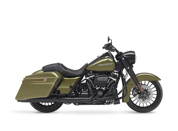 Road King<sup>®</sup>Special